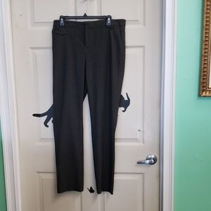 Gap boy fit size 8 grey pants